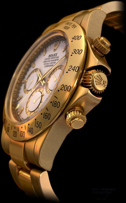 Наручные мужские часы rolex